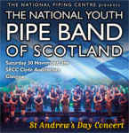 Shotts Members to Perform at NYPB Concert