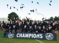 Shotts: 2015 World Champions