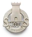 Dundee Designer Islay Spalding Creates Bespoke Cap Badges