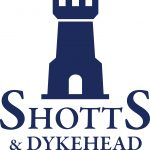 Shotts and Dykehead Caledonia Pipe Band