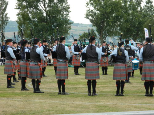 British Championships -Dumbarton - May 2014