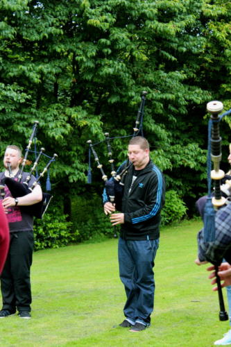 European Championships - Forres - June 2014
