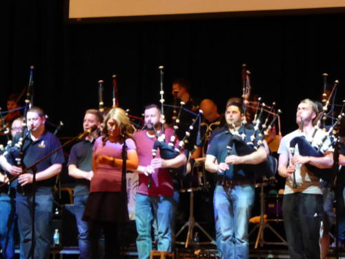 Aberdeen 'Reinvented' Concert - May 2015