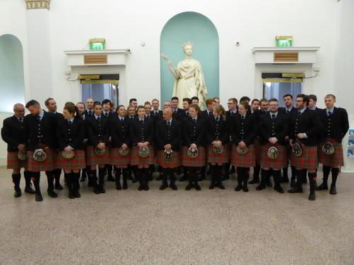 2015 - Aberdeen Concert