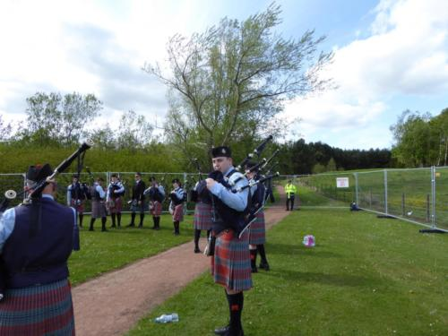 British Championships - Bathgate - May 2014