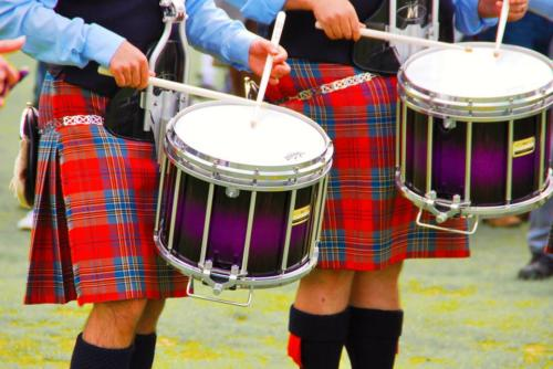 Drummers - UK Championships 2015