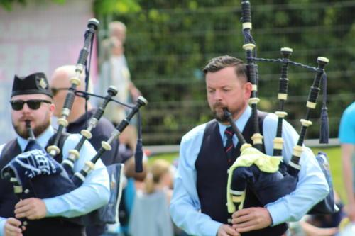 British Championships - Paisley