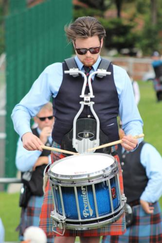 North Berwick Highland Games