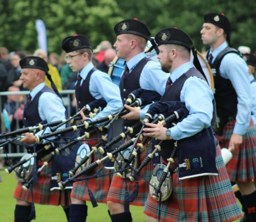UK Championships - Belfast